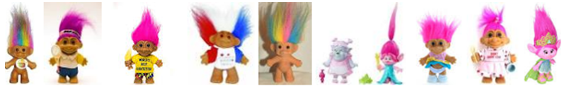 Original Troll Doll Toy Worth 10000 Selling on eBay - img2