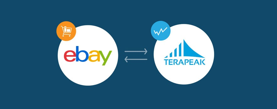 eBay Acquired TERAPEAK Data Research Tool for Better Analytics
