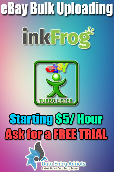 Inkfrog and Turbolister Uploading