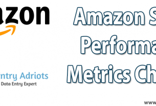 Amazon Seller Performance Metrics Changes