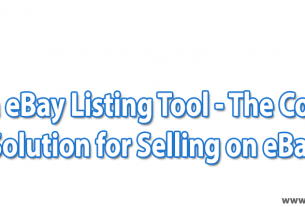 Auctiva eBay Listing Tool - The Complete Solution for Selling on eBay