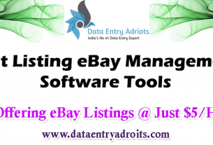 Best Listing eBay Management Software Tools