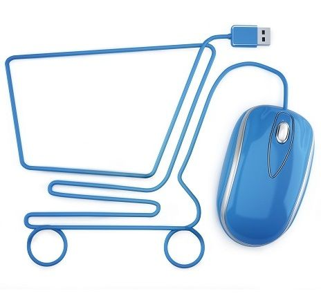 Online Stores Data Entry Services